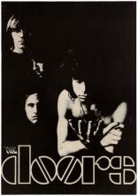4 TheDoors AntikBar VintagePoster Auction
