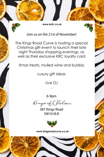 KingsOfChelsea_KingsRoadCurve_invitation