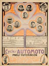 8 Cycles Automoto