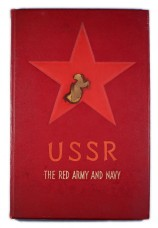 USSR The Red Army and Navy