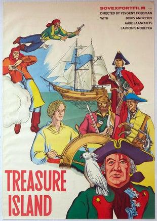 4 TreasureIsland