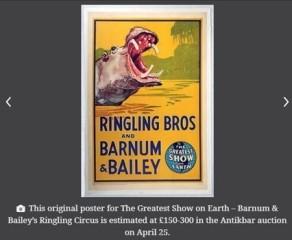 ATG AntikBar Poster Auction 25April