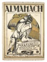 Almanach der Allrussischen Ausstellung für Landwirtschaft und Heimindustrie 1923