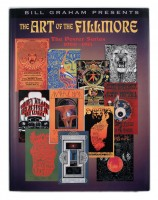 The Art of the Fillmore 1966-1971 1997