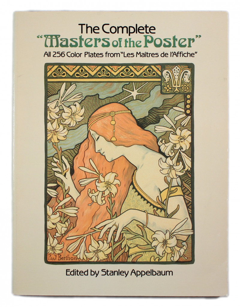 The Complete Masters of the Poster 1990