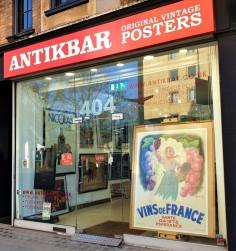 AntikBar VinsDeFrance