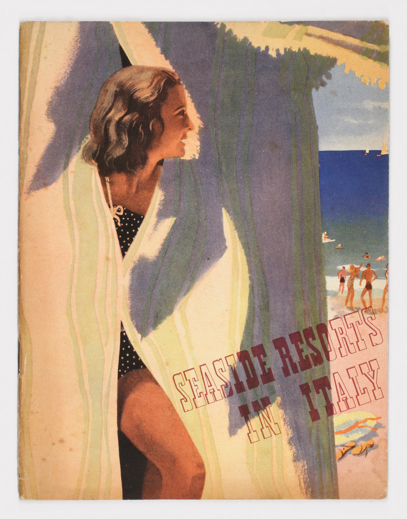 Summer_SeasideResortsInItaly1938_AntikbarBooks