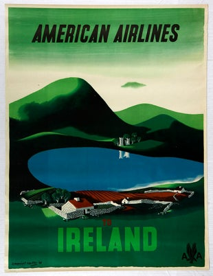 1 AmericanAirlinesIreland
