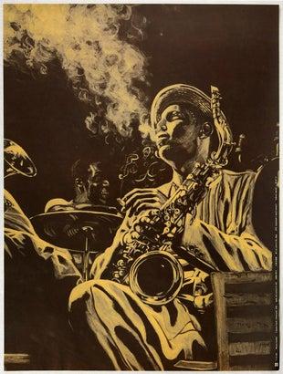 15 JazzSaxophoneDexterGordon