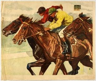 16 HorseRacing