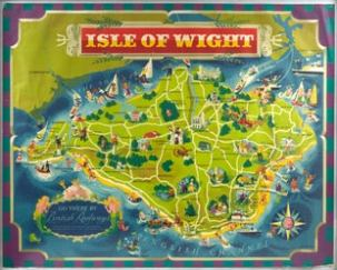 19 IsleOfWightBritishRailways