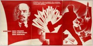 5 CommunismUSSRLenin