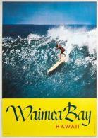 7 WaimeaBayHawaiiSurfing