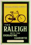 This image has an empty alt attribute; its file name is 26-raleigh-bicycle.jpg