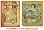 This image has an empty alt attribute; its file name is antikbar-auction-mucha-book-cover-1.jpg